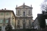 Chiesa di San Vittore - Facciata