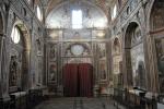 Chiesa di San Vittore - controfacciata