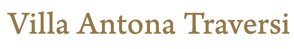 villa antona traversi logo