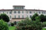 Villa Antona Traversi - Facciata
