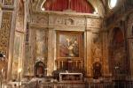 Chiesa di San Vittore - Interno